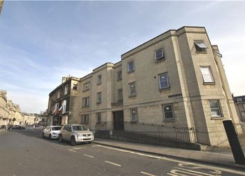 Thumbnail 3 bed maisonette for sale in St. Pauls Place, Bath, Somerset