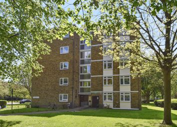 Thumbnail 2 bed flat for sale in Strathdon Drive, London