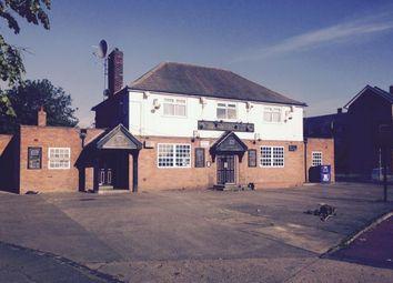Thumbnail Pub/bar for sale in Catcote Road, Hartlepool