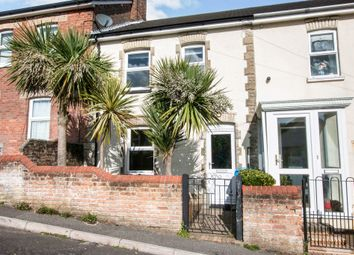 2 bed terraced house for sale in Creech Road, Parkstone, Poole BH12