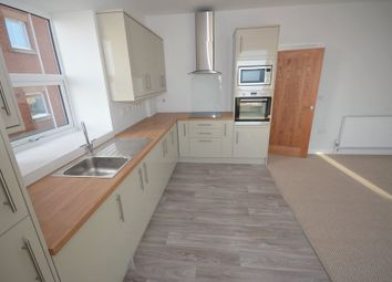 Thumbnail 1 bedroom flat for sale in Esplanade, Lowestoft
