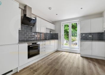 Thumbnail Flat for sale in Hook Road, Surbiton, Surrey