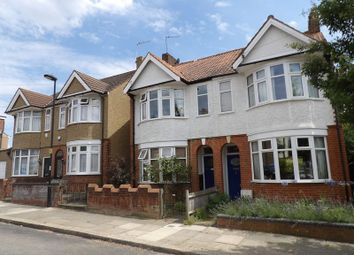 Thumbnail 1 bed flat for sale in Birkbeck Road, Enfield