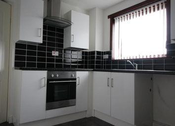 Thumbnail 1 bed flat to rent in Orange Lane, Montrose