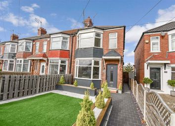 Thumbnail 2 bed terraced house for sale in Willerby Road, Hull