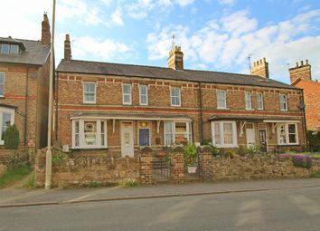 Thumbnail 3 bed property for sale in 7 Victoria Road, Malton