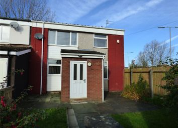 Thumbnail 4 bed end terrace house for sale in Marled Hey, Liverpool, Merseyside