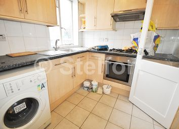 Thumbnail 3 bed maisonette to rent in Seven Sisters Road, Holloway, Arsenal, Finsbury Park, London