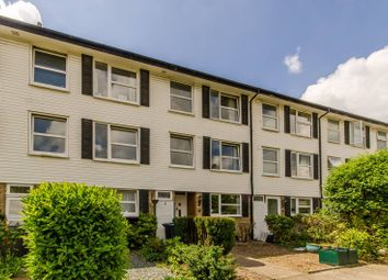 Thumbnail 4 bed terraced house for sale in Ranelagh Place, New Malden