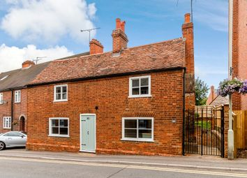 Thumbnail 3 bed end terrace house for sale in High Street, Twyford, Berkshire
