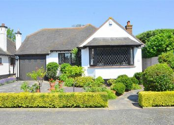 Thumbnail 2 bed detached bungalow for sale in Thorpe Hall Close, Thorpe Bay, Essex
