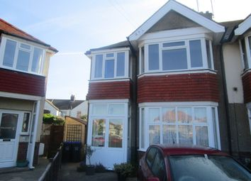Thumbnail 1 bed flat for sale in Thalassa Road, Worthing