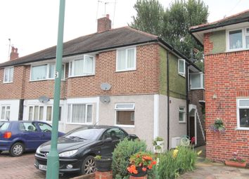 Thumbnail 2 bed maisonette to rent in Reynolds Close, Carshalton