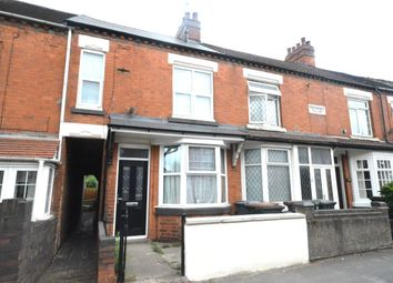 Thumbnail 1 bed flat to rent in Park Road, Bedworth
