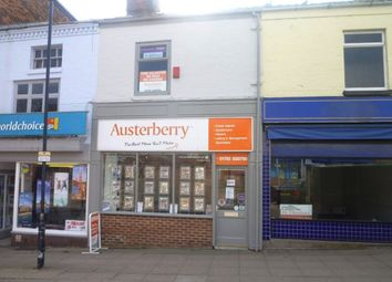 Thumbnail Office for sale in Austerberry, Tower Square, Tunstall, Stoke-On-Trent, Staffordshire