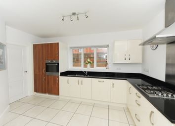Thumbnail 4 bed detached house for sale in Rugby Drive, Chesterfield