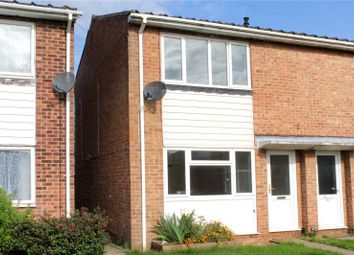 Thumbnail 3 bed semi-detached house for sale in Timberleys, Littlehampton