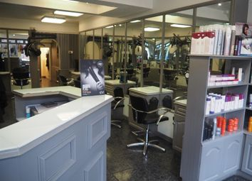 Retail premises for sale in Hair Salons WF9, South Elmsall, West Yorkshire