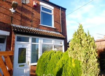 Thumbnail 2 bedroom property to rent in Rosedale, Morrill Street, Hull