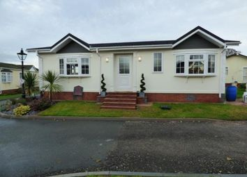 Thumbnail 2 bed bungalow for sale in Western Park, Sandbach, Cheshire