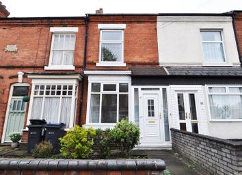 Thumbnail 2 bedroom terraced house to rent in Rowheath Road, Cotteridge, Birmingham