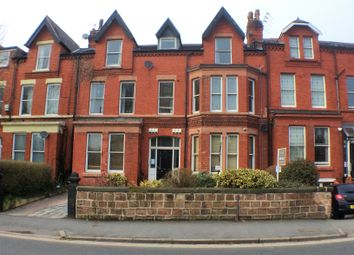 Thumbnail 8 bed terraced house for sale in Ullet Road, Liverpool