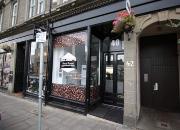 Thumbnail Retail premises for sale in 40 West Port, Dundee