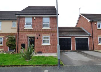 Thumbnail 3 bed semi-detached house for sale in Berryedge Crescent, Liverpool, Merseyside