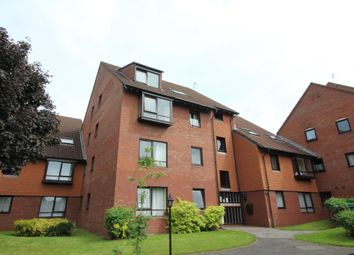 Thumbnail 1 bed property to rent in Marina Gardens, Fishponds, Bristol