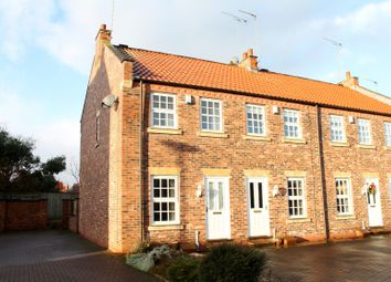 Thumbnail 2 bed property to rent in Barleyholme, Beverley