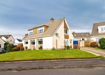 Thumbnail 4 bedroom detached house for sale in Rannoch Road, Kilmacolm