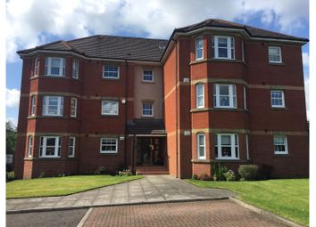Thumbnail 2 bed flat to rent in 31 Barrachnie Drive, Glasgow
