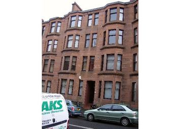 Thumbnail 1 bed flat to rent in 2/1 Aberdour Street, Dennistoun, Glasgow, Glasgow City