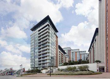 Thumbnail Flat to rent in Seagull Lane, London