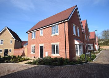 Thumbnail 3 bed detached house for sale in Nightingale Drive, Halstead