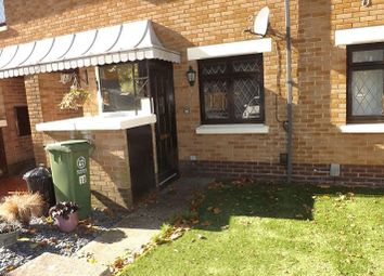Thumbnail 1 bedroom flat to rent in Marsh Close, Drayton