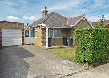 Thumbnail 2 bed detached bungalow for sale in Sydney Road, Whitstable, Kent