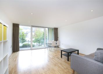 Thumbnail 2 bed flat to rent in Graham Street, London