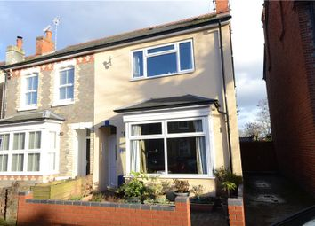 Thumbnail 3 bedroom terraced house for sale in Wantage Road, Reading, Berkshire