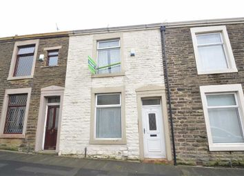 Thumbnail 2 bed terraced house to rent in Croft Street, Great Harwood, Blackburn