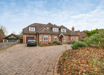 Thumbnail 7 bed detached house for sale in The Gallop, Sutton