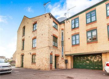 Thumbnail 2 bed flat for sale in The Mill, Rathmore Road, Cambridge