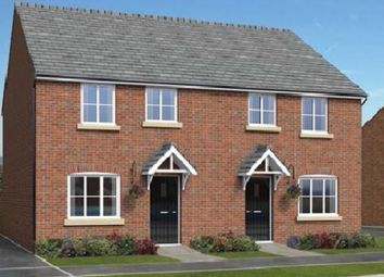 Thumbnail 3 bed property for sale in Cheviot Drive, Kingstone, Hereford