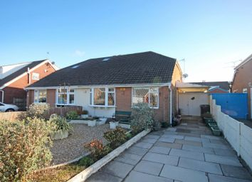 Thumbnail 2 bed semi-detached bungalow for sale in Seacroft Crescent, Southport