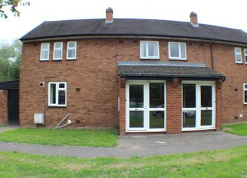 Thumbnail 3 bed semi-detached house to rent in Talbot Road, Albrighton, Wolverhampton