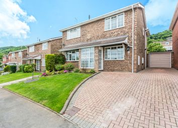 Thumbnail 4 bed detached house for sale in Fruitlands, Malvern