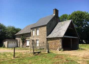 Thumbnail 2 bed country house for sale in Montaigu-Les-Bois, Basse-Normandie, 50450, France