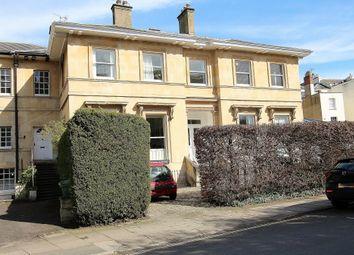 Thumbnail 1 bedroom flat to rent in Pembury House, Lansdown Crescent, Cheltenham