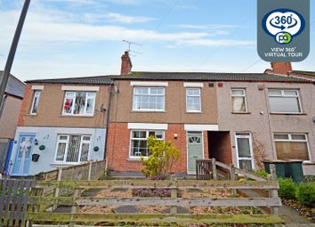 3 bed terraced house for sale in Bulwer Road, Radford, Coventry CV6