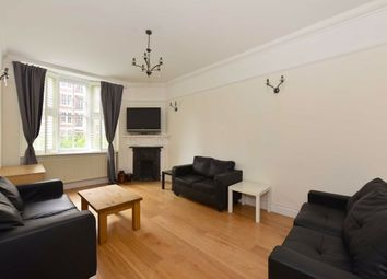 Thumbnail 3 bed flat to rent in Rodney Court, London